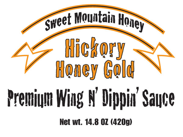 Hickory Honey Gold