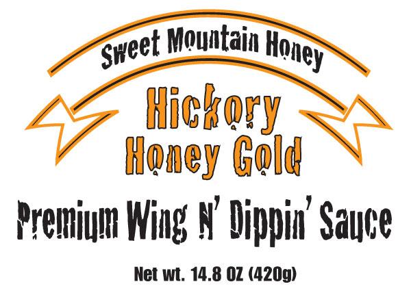 Hickory Honey Gold