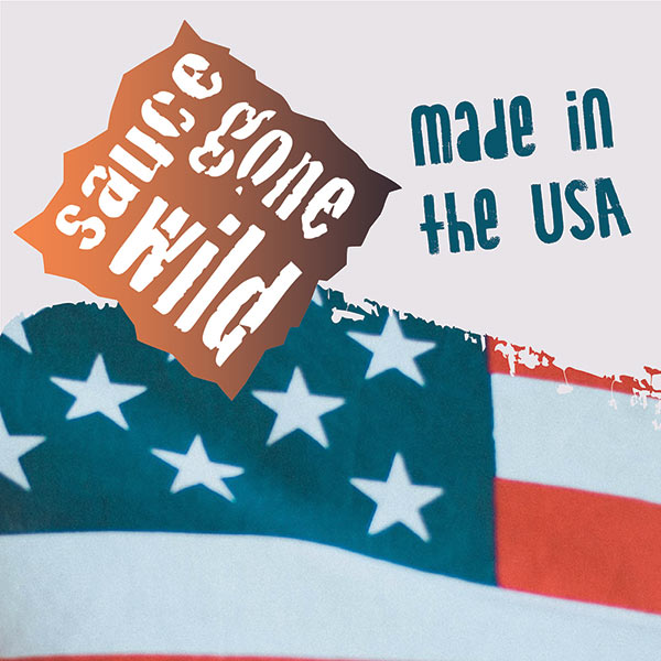 Sauce Gone Wild is Proudly Made In The USA