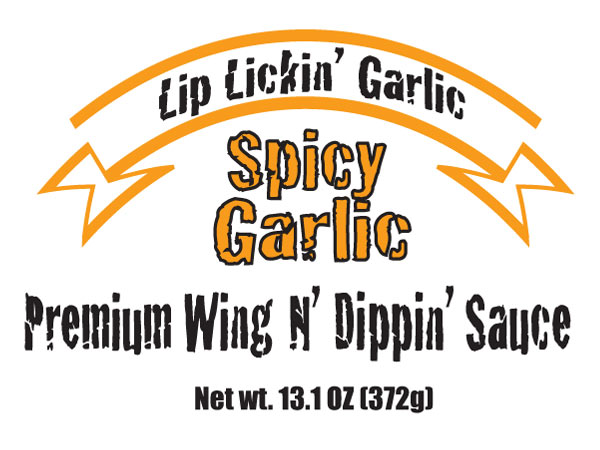Spicy Garlic